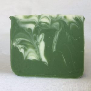 Forest's Edge Aloe Soap