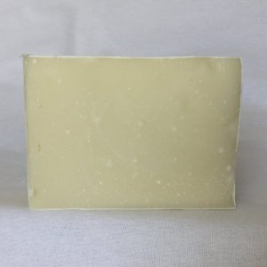 Simply Plain Aloe Soap