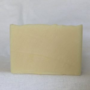 Sweet Honeysuckle Shampoo Bar