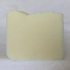 Minty Tea Tree Shampoo Bar