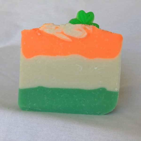 Lucky Me Coconut Milk Soap