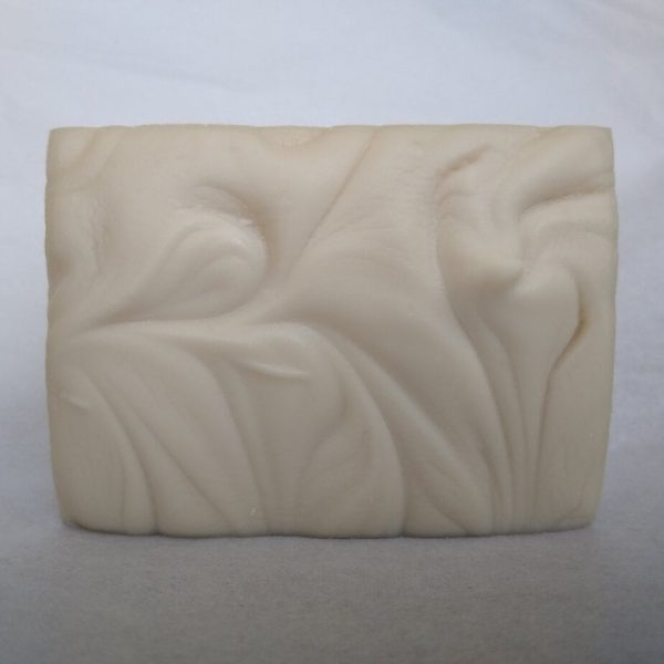 Herbal Mint 4 in 1 Soap