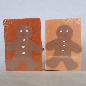 Orange Pomander Goat's Milk Soap